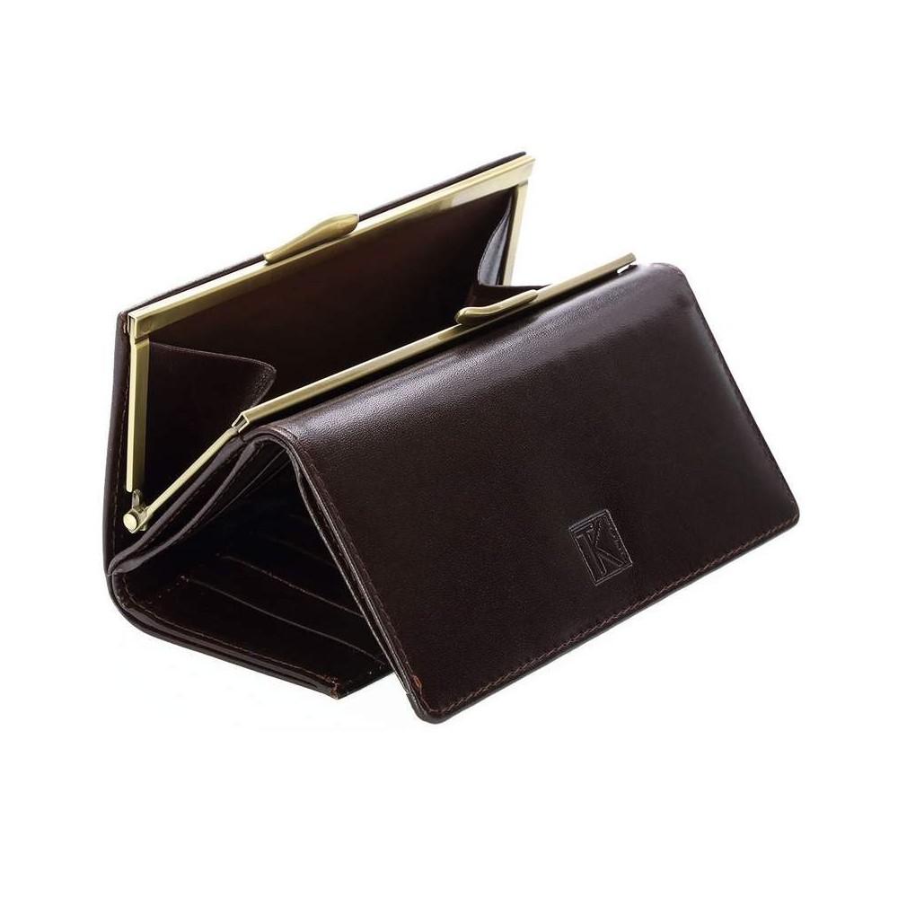 Maroquinerie italienne : quelle marque pour un portefeuille ?