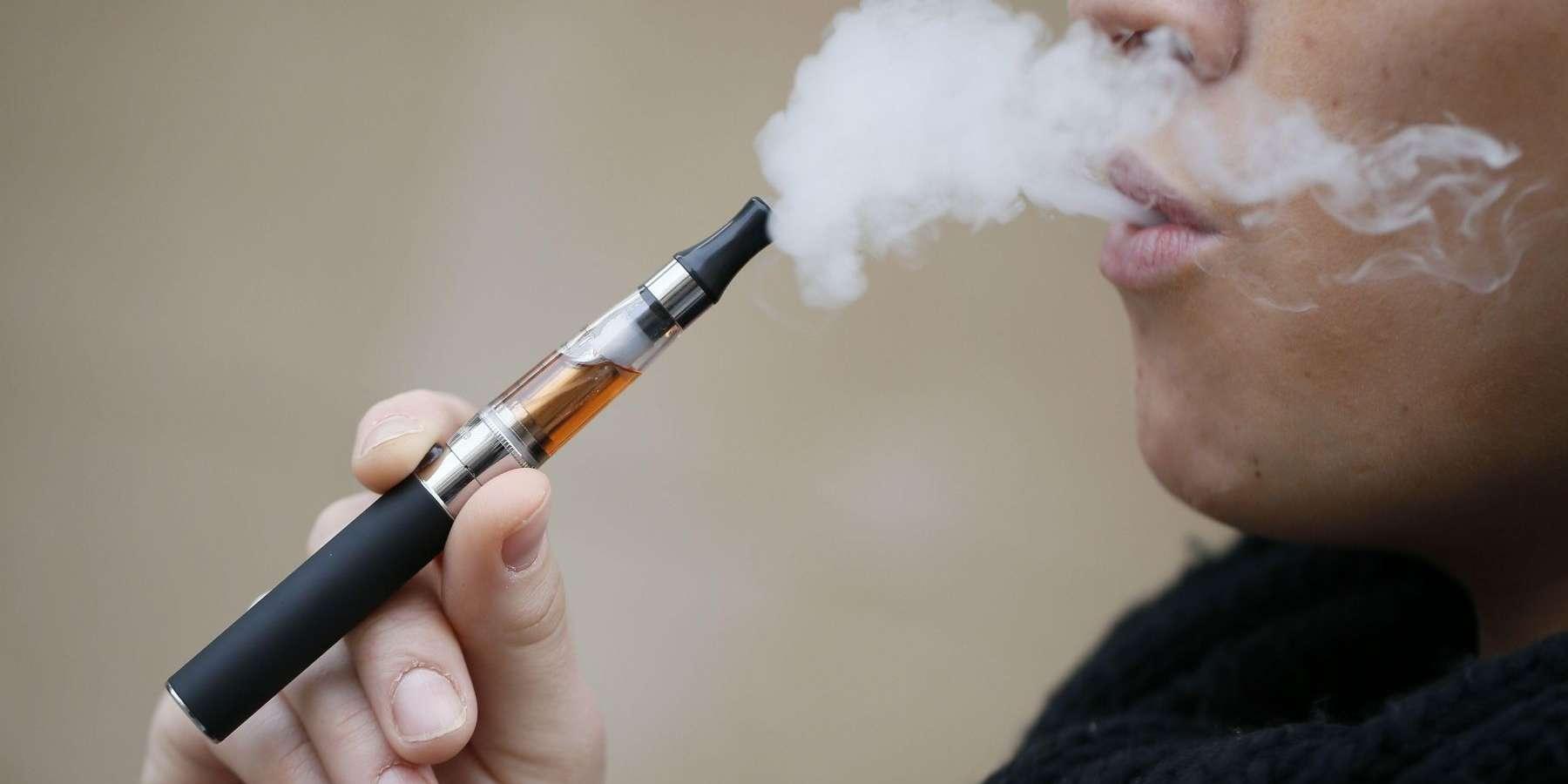 Cigarette électronique : Pourquoi il faut la prendre ?