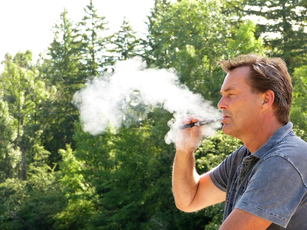 Cigarette électronique : des saveurs aromatiques inédites ?