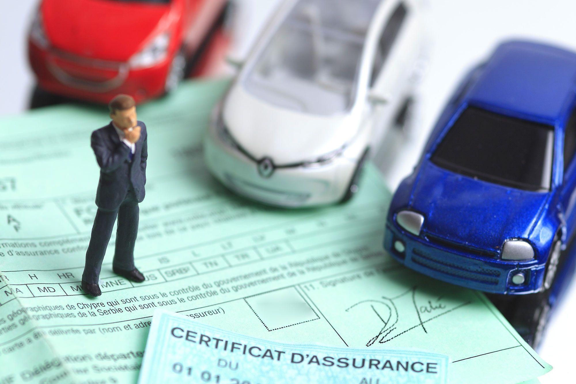 Comparatif assurance : qu'est-ce qu'un comparatif d'assurances auto ?